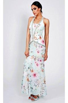 Vestido ALBA CONDE FIESTA Floral