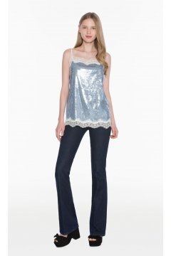 Jeans TWIN-SET Flare