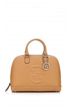 Bolso GUESS Baúl Amy Sand
