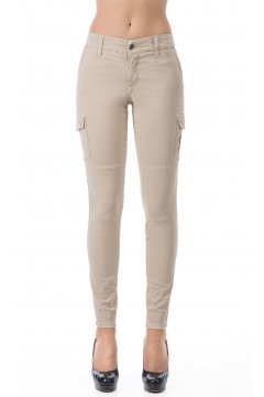 Pantalon SOS Stretch Satinado