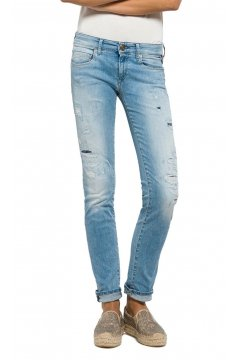 Jeans REPLAY Pitillo Rose