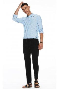 Camisa SCOTCH & SODA Minibordados