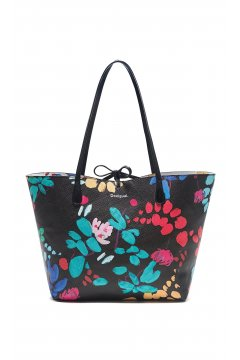 Shopper DESIGUAL Reversible