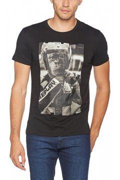 Camiseta REPLAY Mono