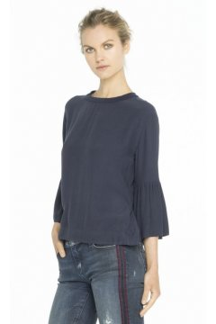 Blusa FRACOMINA Blue