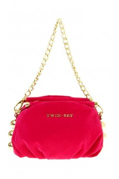 Bolso TWIN-SET Multicremalleras