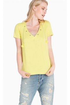 Camisa TWIN-SET Tachas