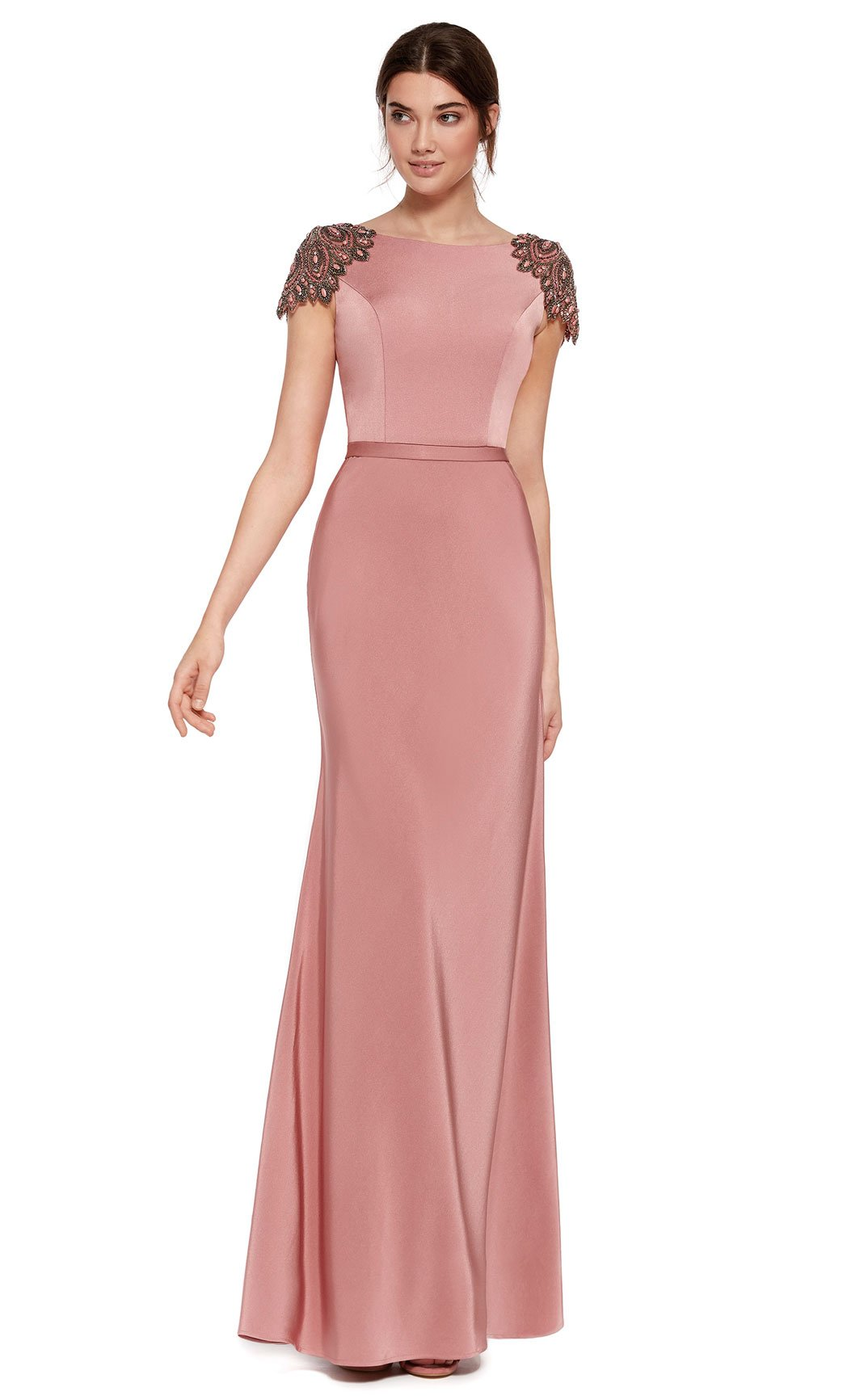 Comprar Online Vestidos de Fiesta Largos - Shop Online > TALLAS 38 ...