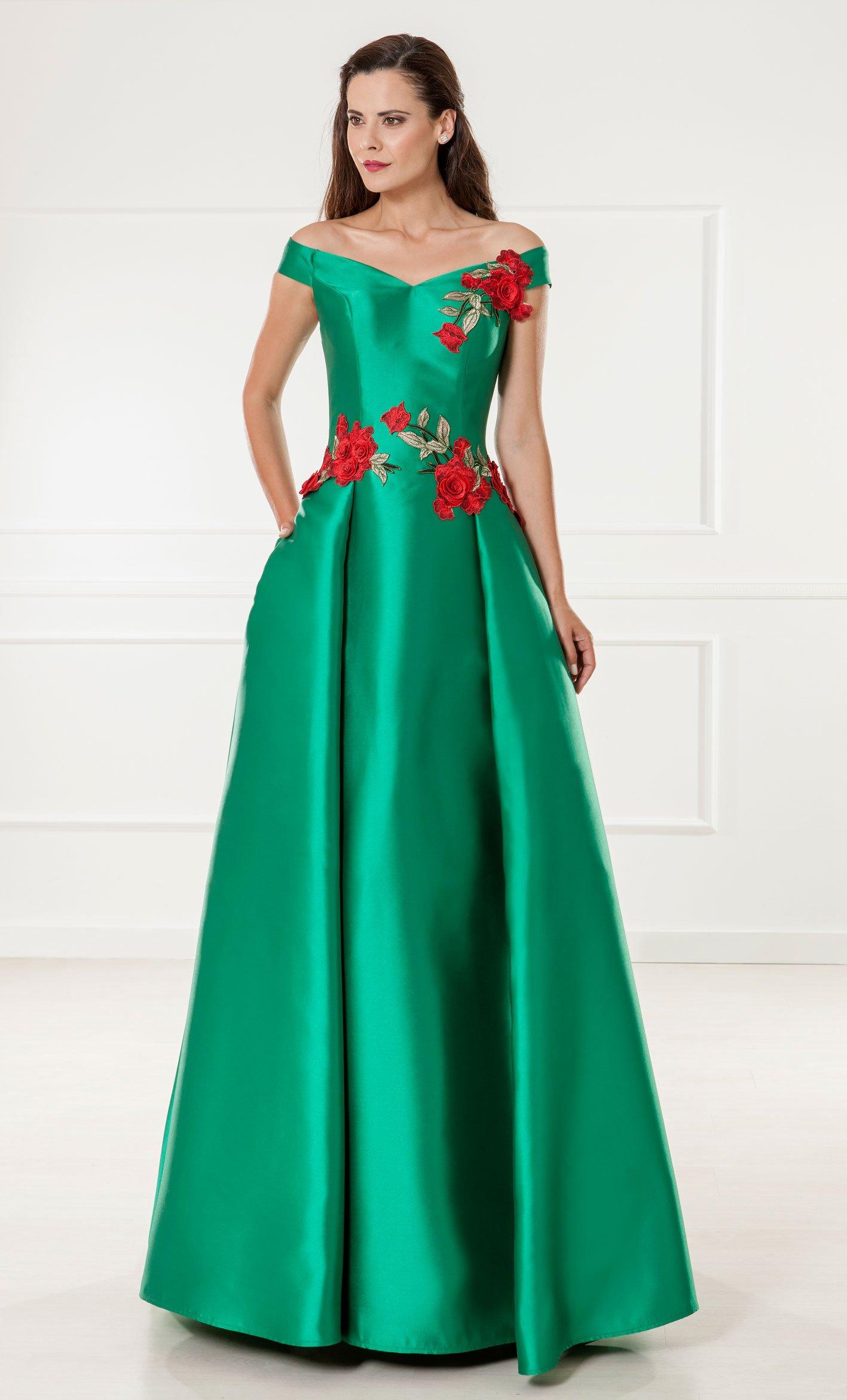 Comprar Online X&M Vestidos de fiesta y cóctel - Carmen Horneros