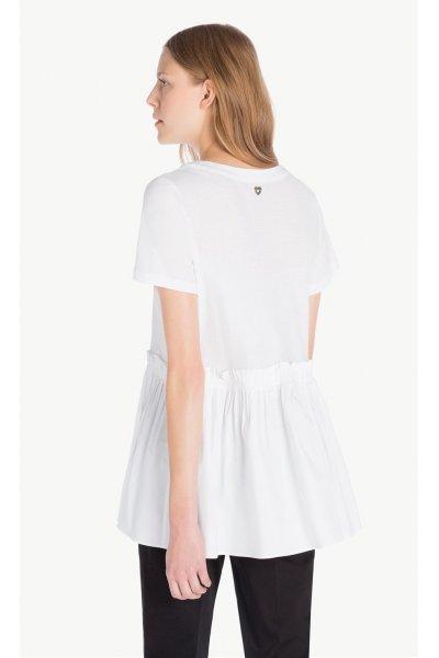 Camiseta TWIN-SET Punto