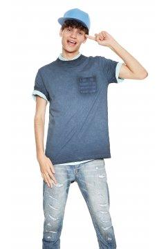 Camiseta DESIGUAL Rafa