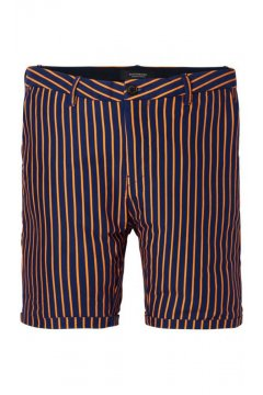 Short SCOTCH & SODA Chino Rayas