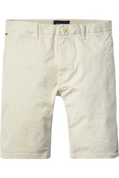 Shorts SCOTCH & SODA Chinos Crudo