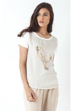 Camiseta YHOCOS Combinada