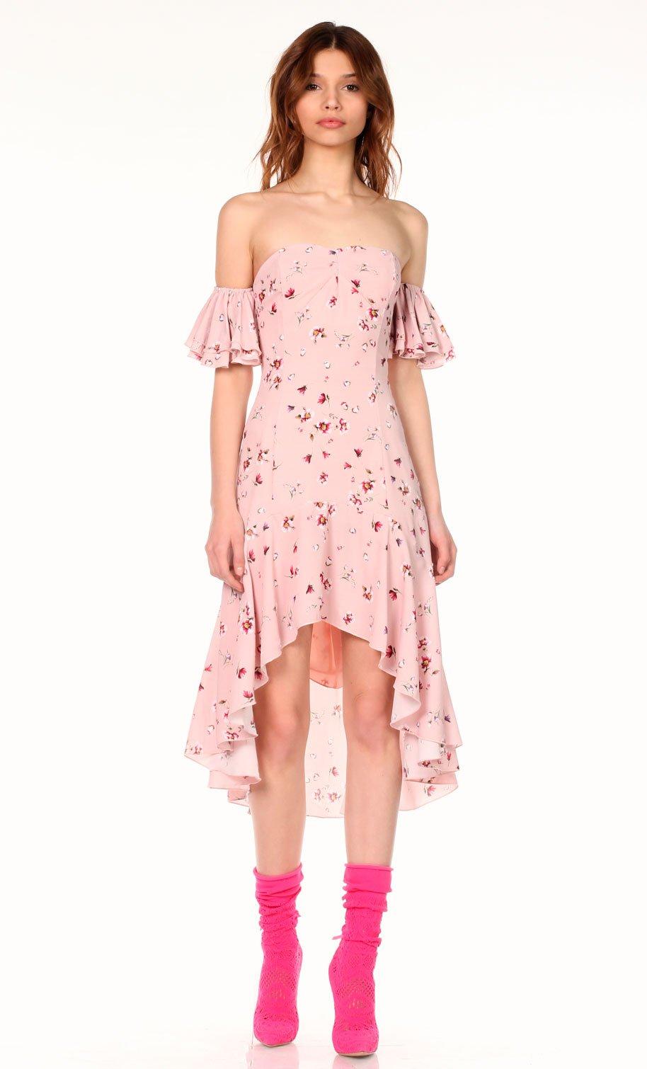 Atractivo Vestidos De Dama De Lulu Ideas - Colección de Vestidos de ...