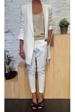 Levita TWIN-SET Off White