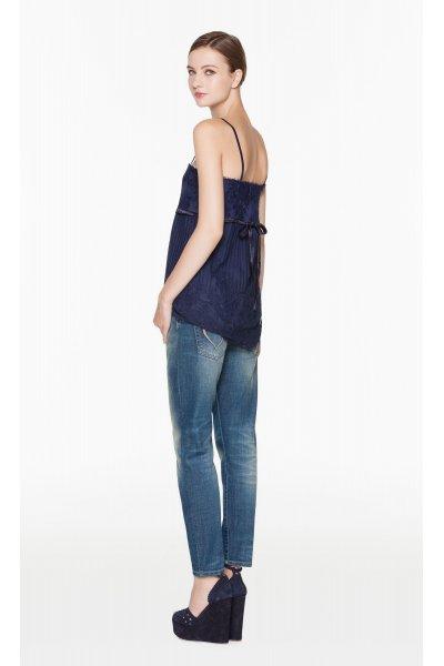 Jeans TWIN-SET Basic