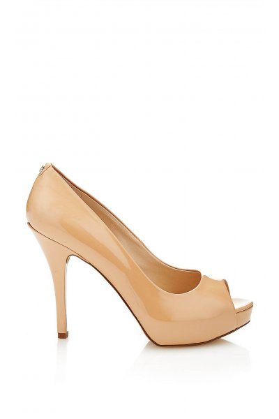Zapato GUESS Salon Helena Charol
