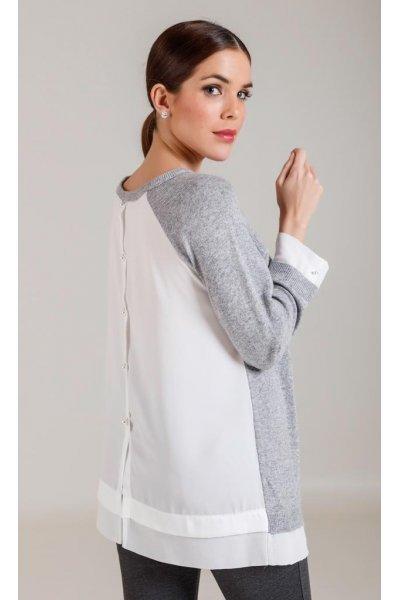 Jersey YHOCO'S Combinado Blusa