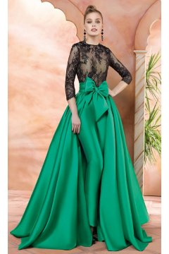 Vestidos de madrina gorditas 2019