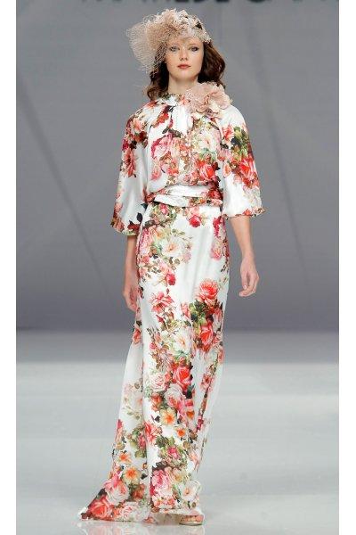 Conjunto MATILDE CANO Estampado Floral