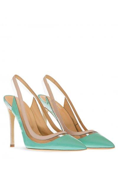 Zapato ALTEZZA Salón Nice