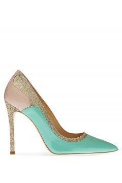 Zapato ALTEZZA Princesa Glitter Qatar
