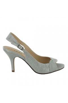Zapato MENBUR Bajo Glitter Managua