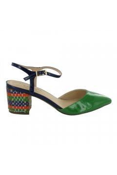 Zapato MENBUR Timbu