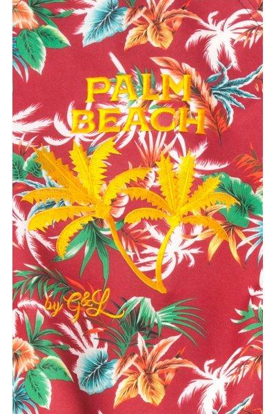 Bomber GUTS & LOVE Neopreno Palm Beach