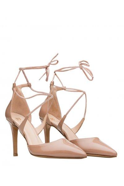 Zapato ALTEZZA Nude