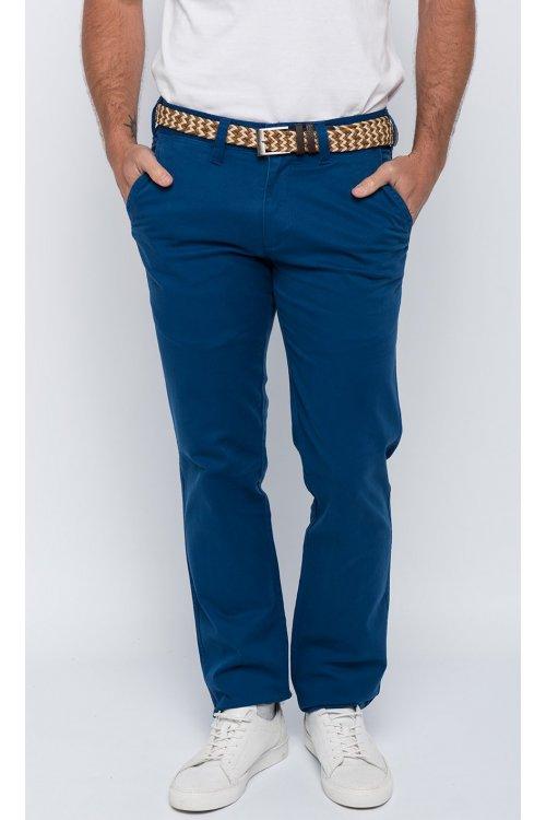 Pantalón Básico + Cinturón