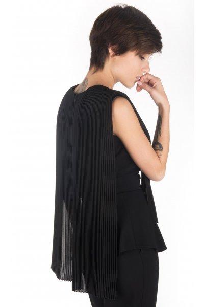 Camisa ELISABETTA FRANCHI Plisados