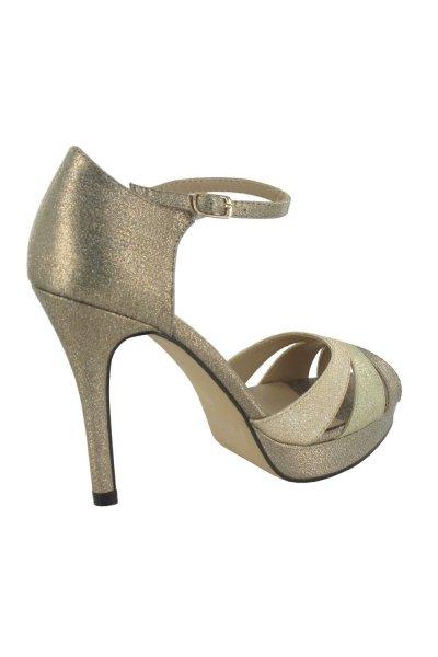 Zapato Menbur Glitter