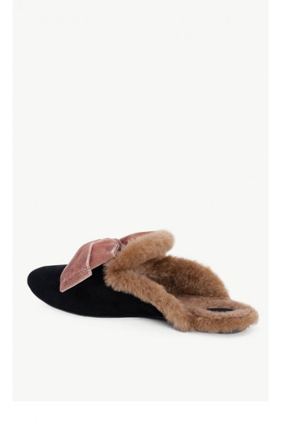 Slippers TWIN-SET Lazo