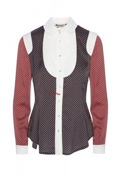 Camisa HIGHLY PREPPY Pechera
