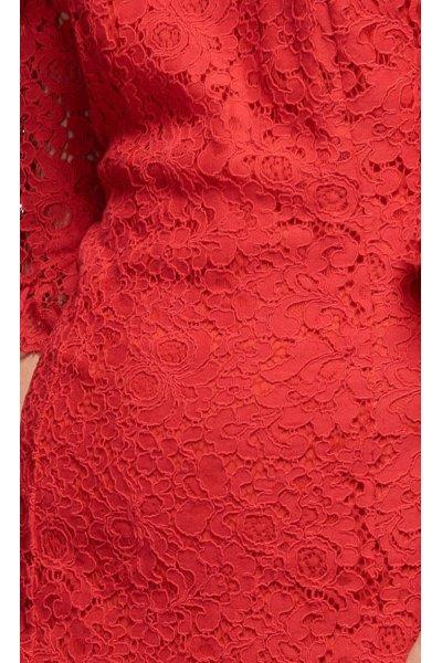 Vestido DENNY ROSE Midi Encaje