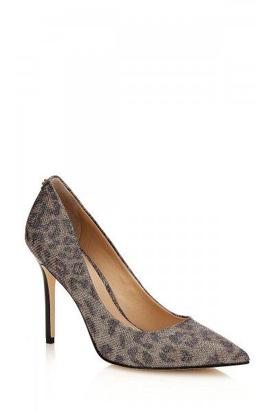 Zapato GUESS Salón Bayan Metalizado