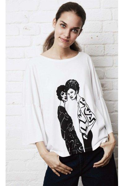 Camiseta DOLORES PROMESAS Dolores