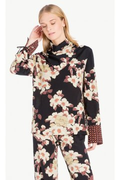Blusa TWIN-SET Estampada