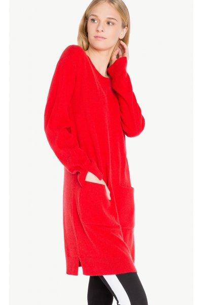 Vestido TWIN-SET Bolsillos