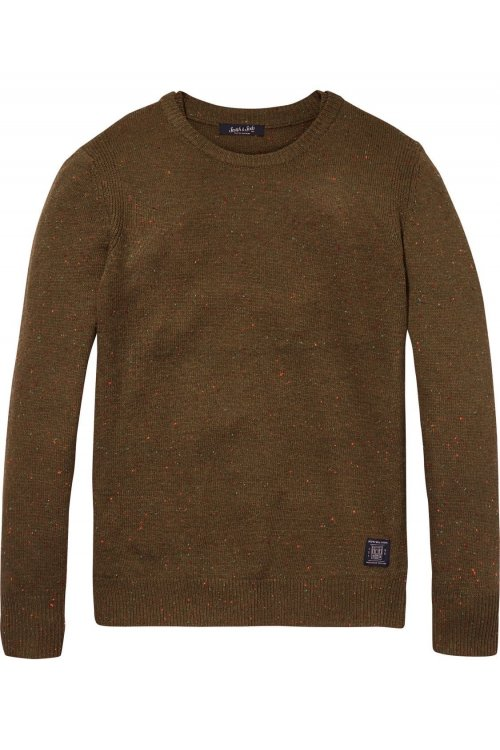 Jersey SCOTCH & SODA Moteado