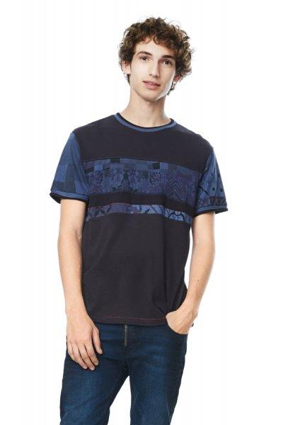 Camiseta DESIGUAL Sobrem
