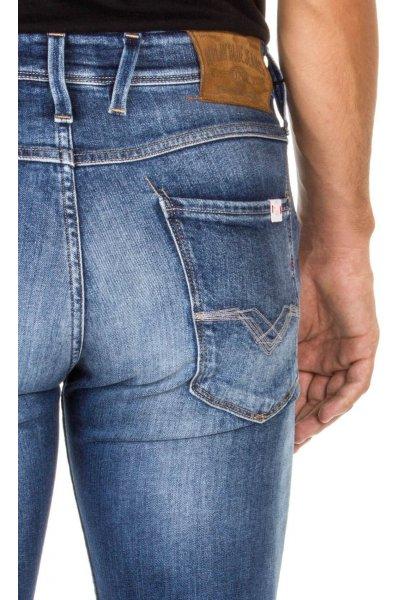 Pantalón REPLAY Anbass Elástico