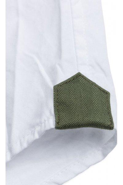 Camisa REPLAY Efecto Arrugado