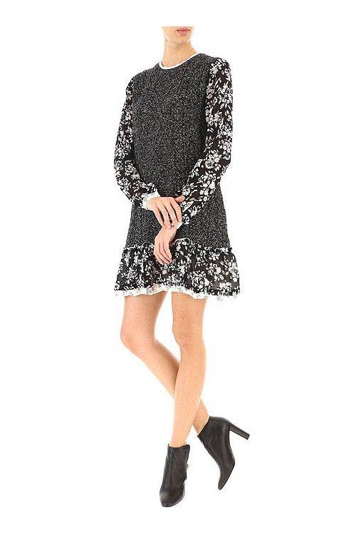 Vestido TWIN-SET Combinado
