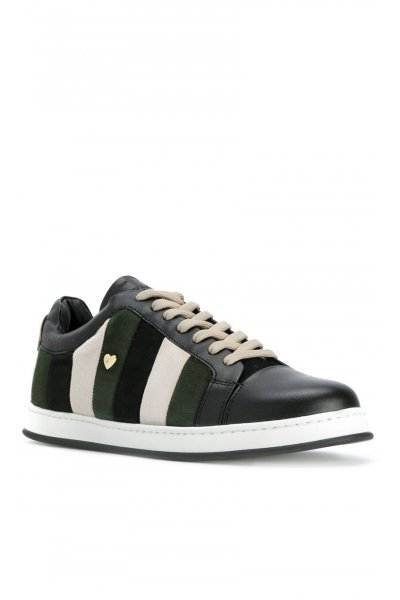 Sneakers TWIN-SET Tricolor