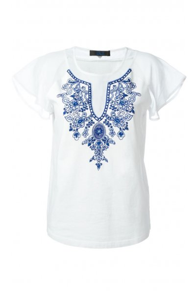 Camiseta TWIN-SET Grecia