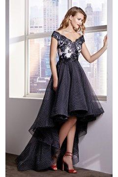 f4694253c Comprar Online VALERIO LUNA de Higar Novias. Vestidos de fiesta para ...