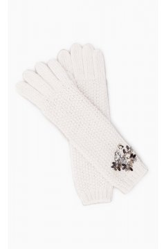 Guantes TWIN-SET Joya